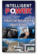 Industrial/Automotive Applications Brochure