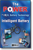 Intelligent Battery Brochure